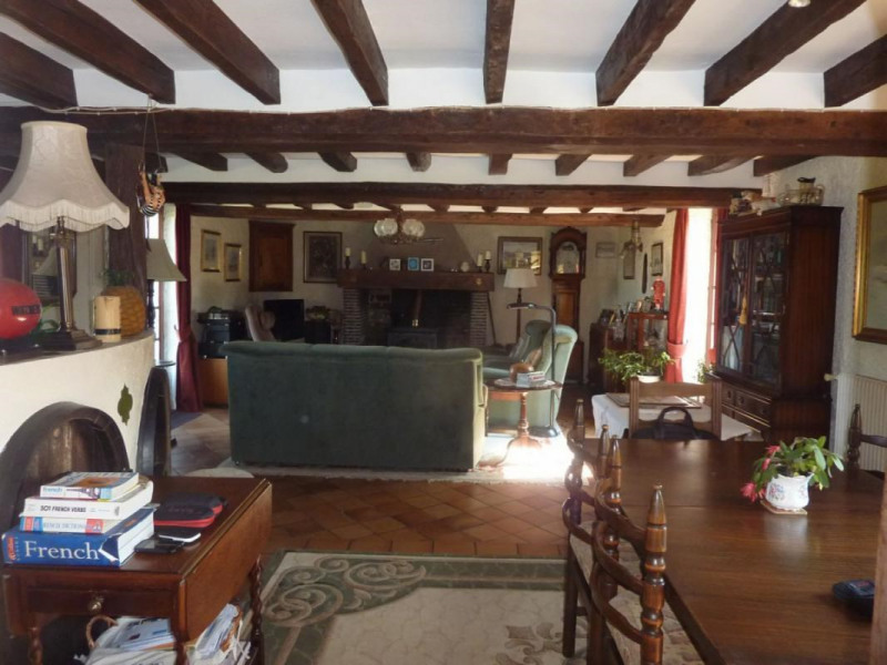 Vente maison / villa Vimoutiers 147 000€ - Photo 3