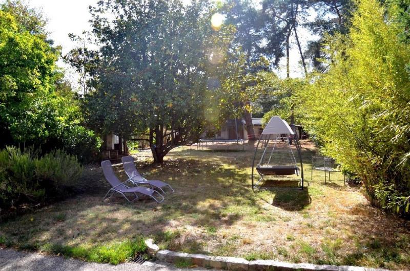Vente maison / villa Bois le roi 670000€ - Photo 2