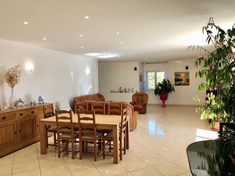 Sale house / villa Bourgoin jallieu 330000€ - Picture 3