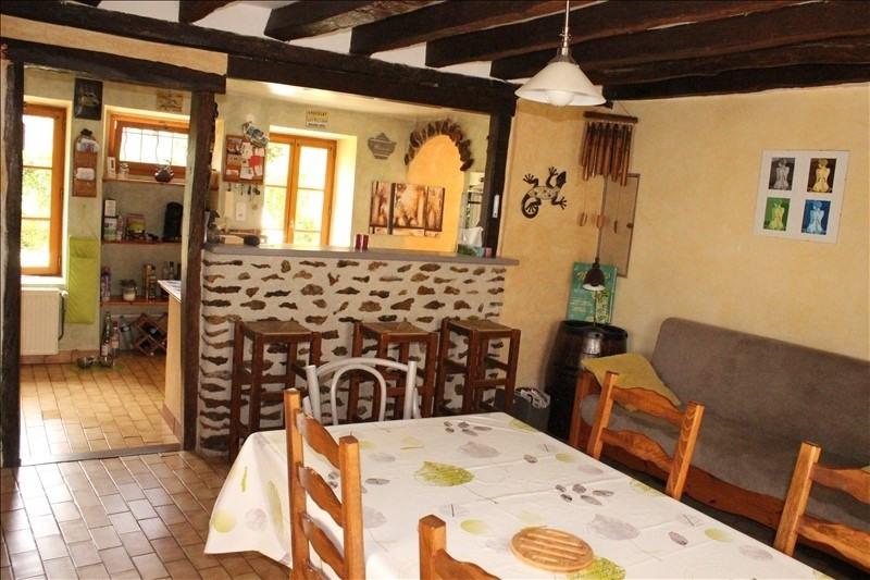 Sale house / villa Jouy sur morin 179000€ - Picture 4