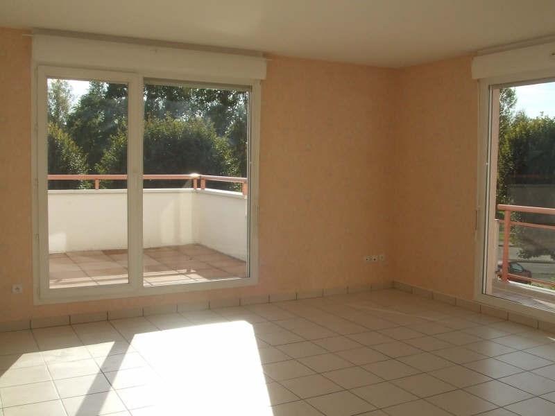Alquiler  apartamento Moulins 670€ CC - Fotografía 1