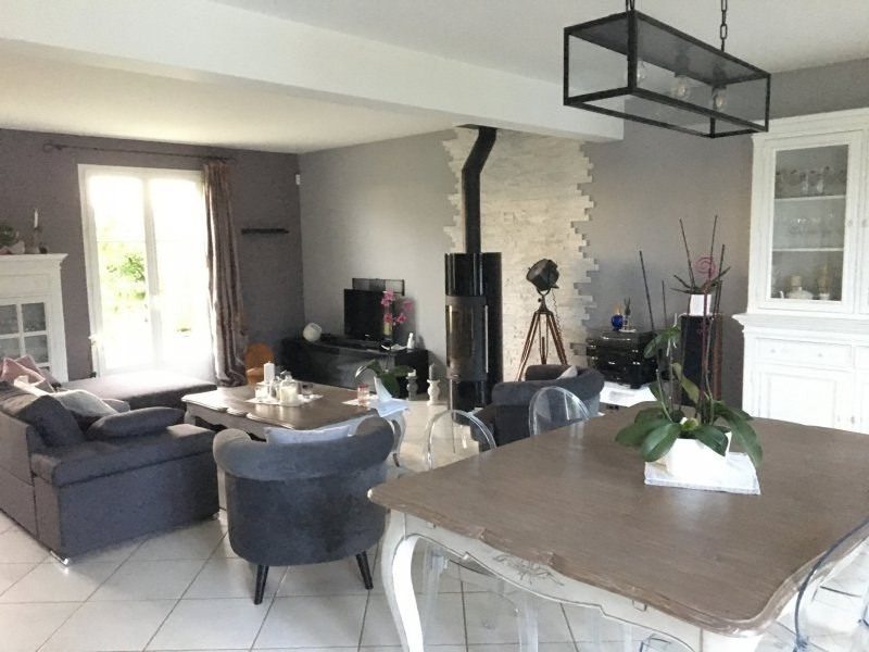 Vente maison / villa Senlis 533 000€ - Photo 3