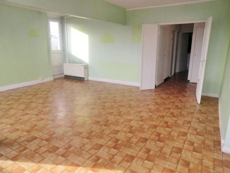 Vente appartement Roubaix 120000€ - Photo 4