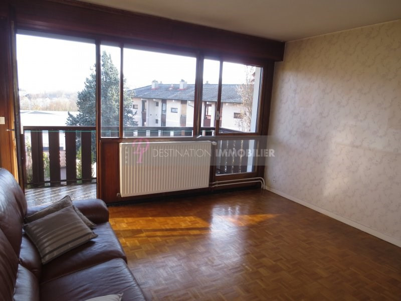 Sale apartment Meythet 210 000€ - Picture 2