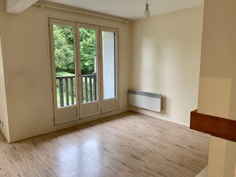 Sale apartment Saint-arnoult 160500€ - Picture 5