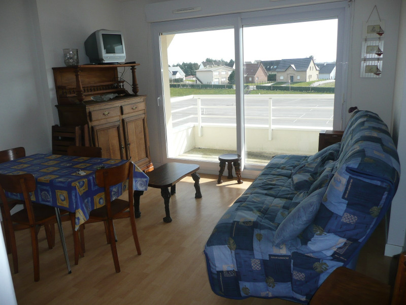 Vacation rental apartment Stella-plage 200€ - Picture 3