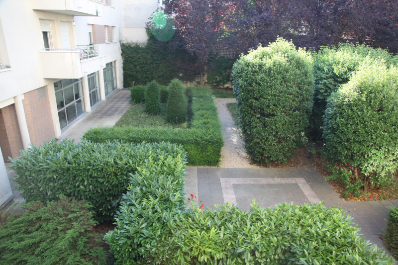 Sale apartment Montrouge 382 000€ - Picture 4
