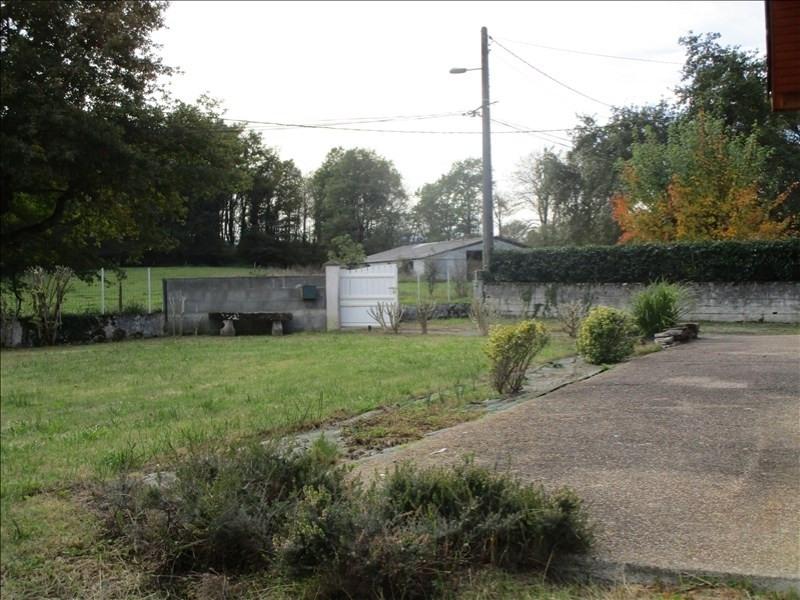 Sale house / villa Barzun 266500€ - Picture 1