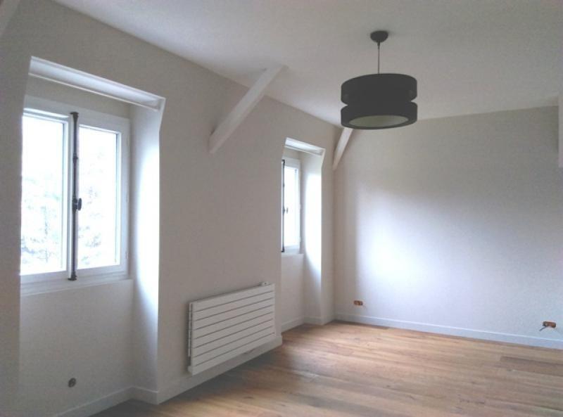 Vente maison / villa Villennes sur seine 899000€ - Photo 8