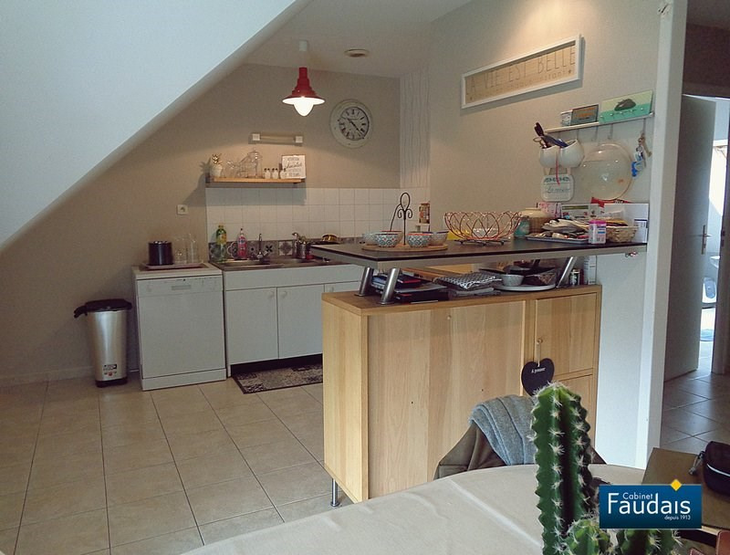Location appartement Gouville sur mer 400€ CC - Photo 3