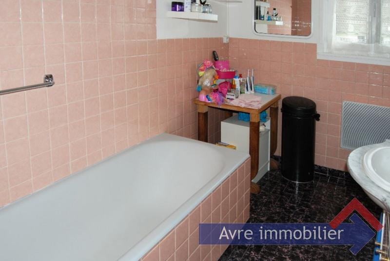Vente maison / villa Verneuil d'avre et d'iton 165000€ - Photo 6