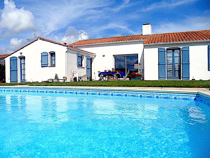 Vente maison / villa L aiguillon sur vie 319000€ - Photo 9