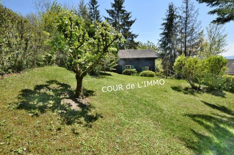 Vendita casa Lucinges 220000€ - Fotografia 3