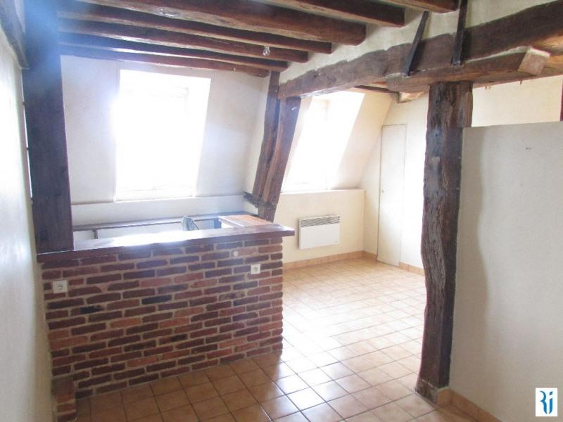 Vente appartement Rouen 91000€ - Photo 2