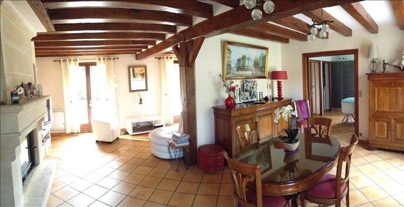Vente maison / villa Nanteuil les meaux 460000€ - Photo 4