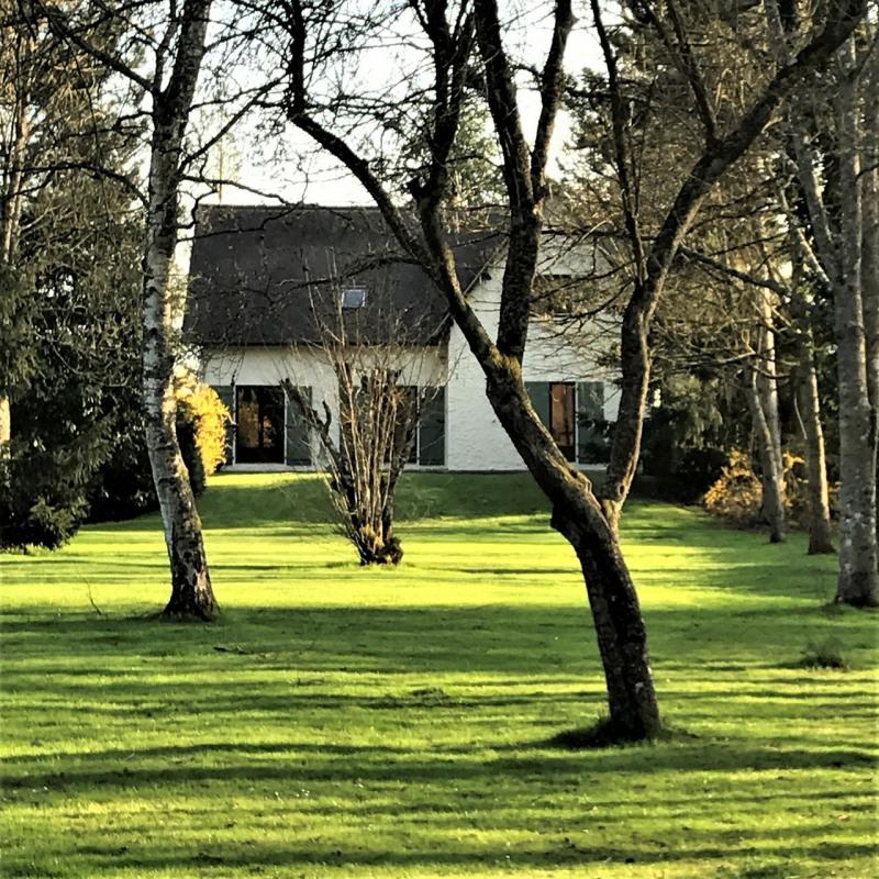 Sale house / villa Orphin 550000€ - Picture 1