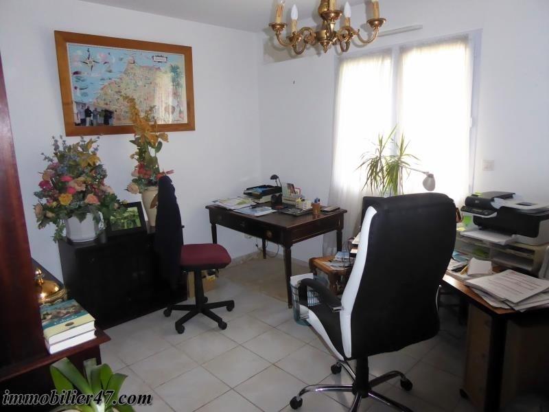 Vente maison / villa Colayrac st cirq 254000€ - Photo 10