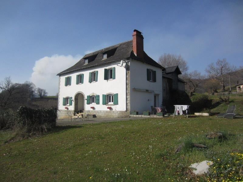 Venta  casa Barcus 144000€ - Fotografía 8