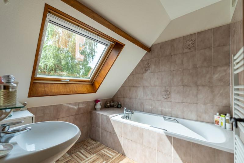 Sale house / villa Mennecy 352000€ - Picture 10
