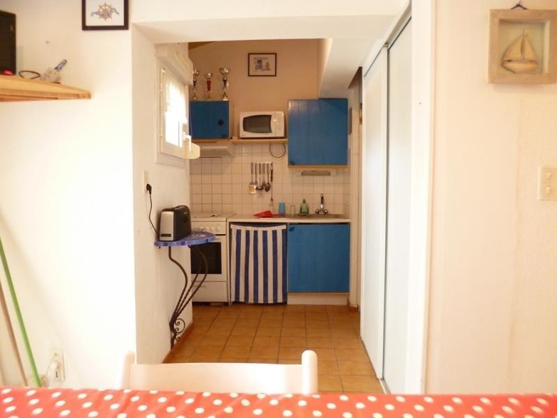 Vente maison / villa St denis d'oleron 147600€ - Photo 4