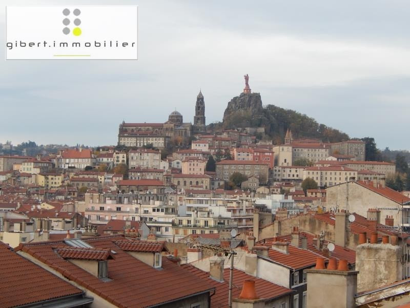 Location appartement Le puy en velay 401,79€ CC - Photo 4