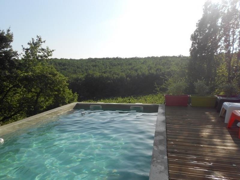 Deluxe sale house / villa Rochefort du gard 599000€ - Picture 7