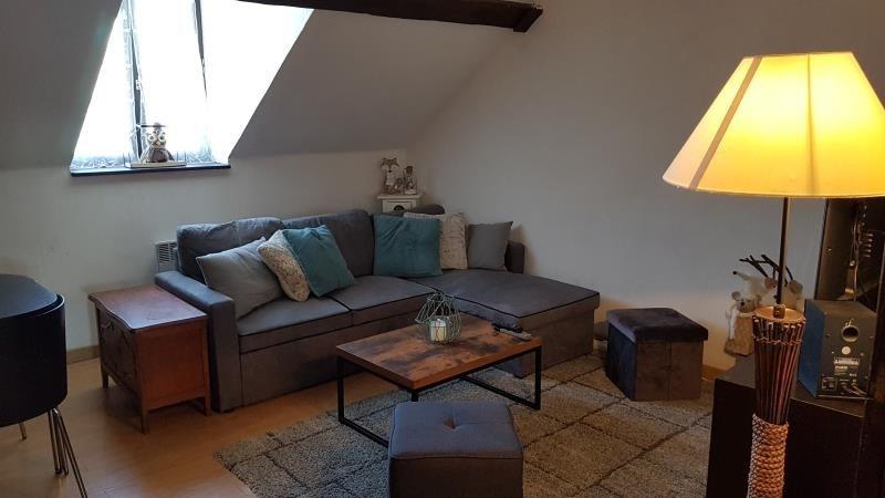 Location appartement Nangis 545€ CC - Photo 1