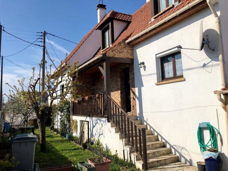 Maison sartrouville - 5 pièce (s) - 90 m²