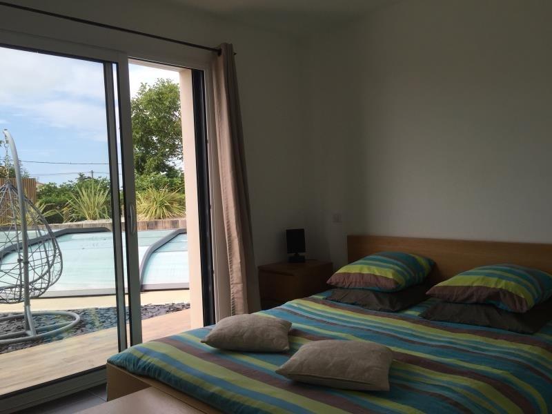 Vente maison / villa Jard sur mer 362960€ - Photo 6