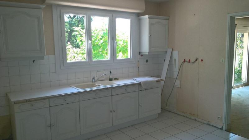 Sale house / villa Cherves-richemont 160200€ - Picture 4