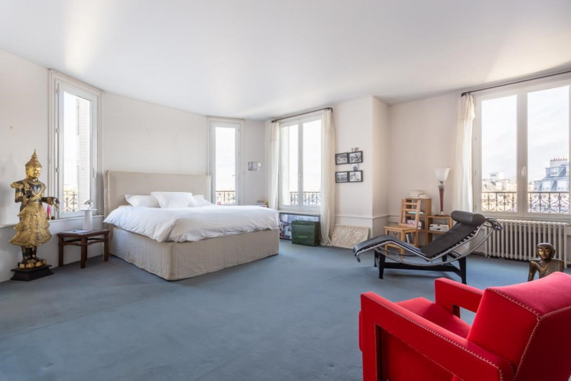 Vente de prestige appartement Paris 8ème 3 350 000€ - Photo 4