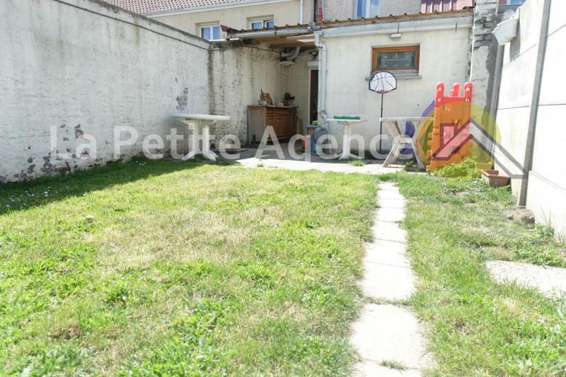 Vente maison / villa Courrieres 127900€ - Photo 1