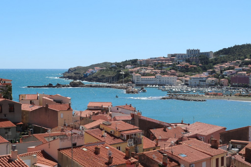 Sale apartment Banyuls sur mer 149 000€ - Picture 1
