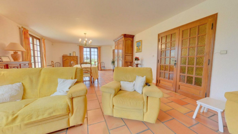Deluxe sale house / villa Muret 595 000€ - Picture 8