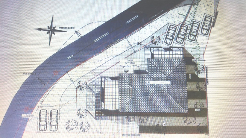 NEUF -Bastelicaccia T4 84.14 m² + 50 m² terrasses