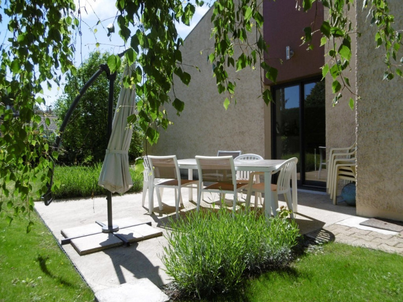 Vente maison / villa Villars-les-dombes 269000€ - Photo 8
