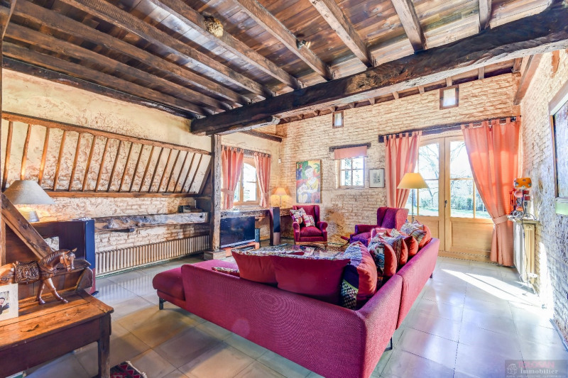 Deluxe sale house / villa Lanta  5 minutes 795000€ - Picture 6