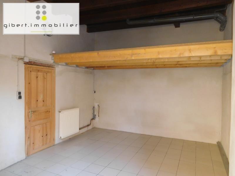 Location maison / villa St paulien 556,79€ CC - Photo 8