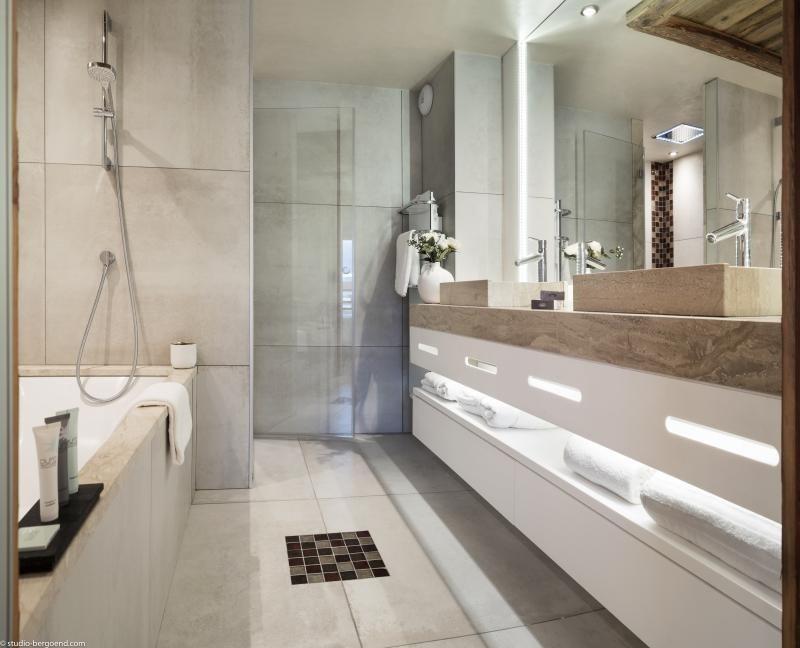 Vente de prestige appartement Chamonix mont blanc 3000000€ - Photo 9