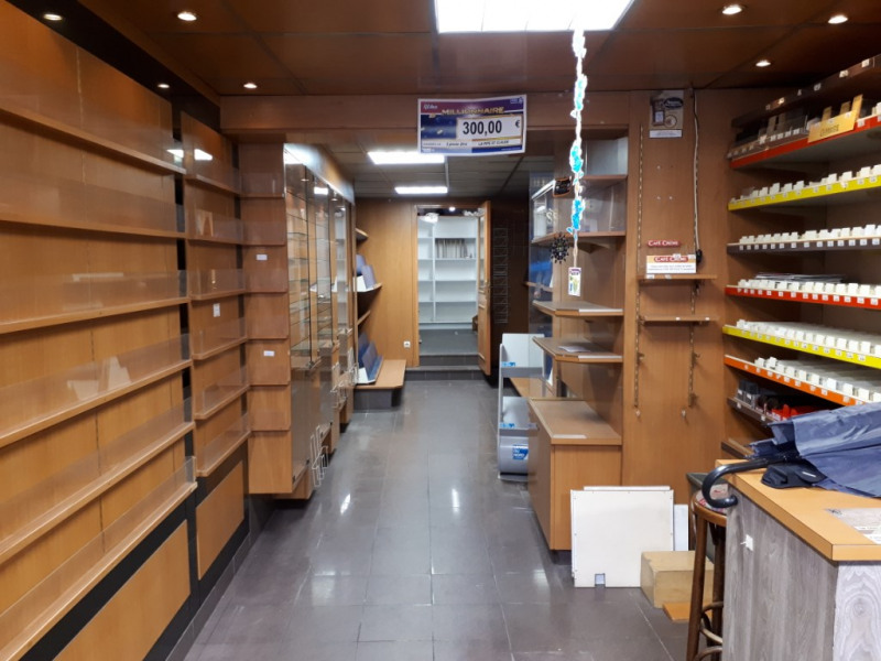Vente local commercial Saint omer 120520€ - Photo 3