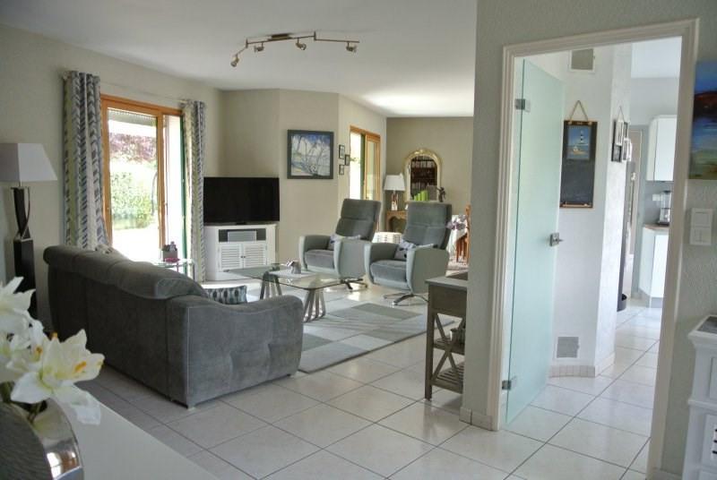 Vente maison / villa Commequiers 386500€ - Photo 3