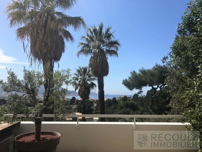 Vente de prestige appartement Marseille 8ème 665 000€ - Photo 2