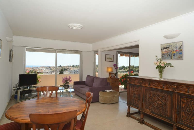 Vendita appartamento Le cannet 355000€ - Fotografia 2