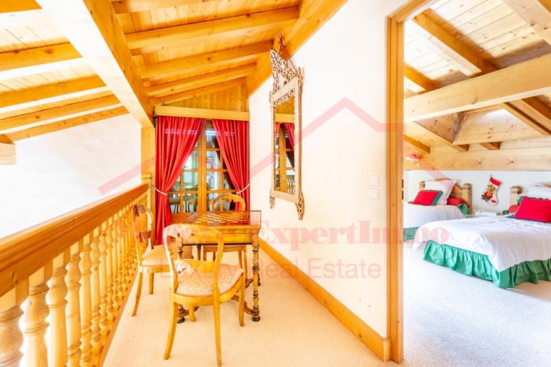 Vente de prestige appartement Megève 3900000€ - Photo 16