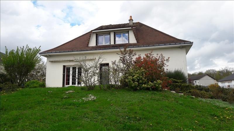 Vente maison / villa Vendome 233775€ - Photo 1