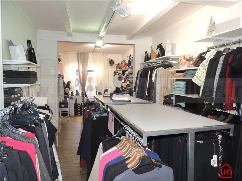 Commercial property sale shop Le crotoy 126900€ - Picture 12