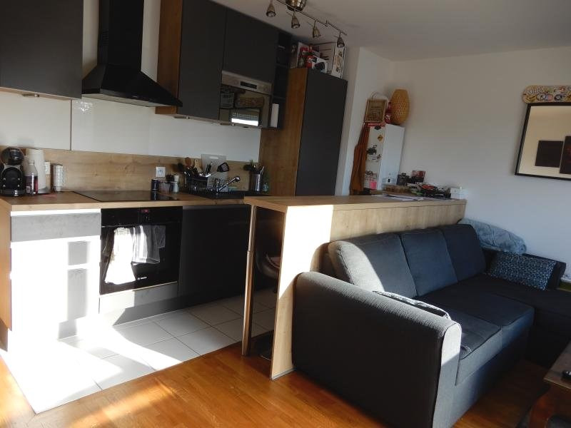 Rental apartment Etiolles 850€ CC - Picture 3