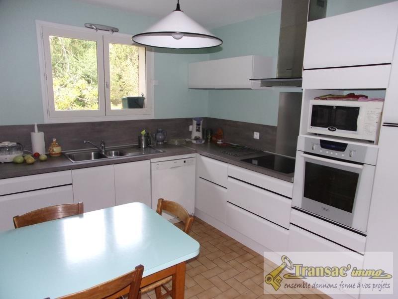 Vente maison / villa St remy sur durolle 159750€ - Photo 4