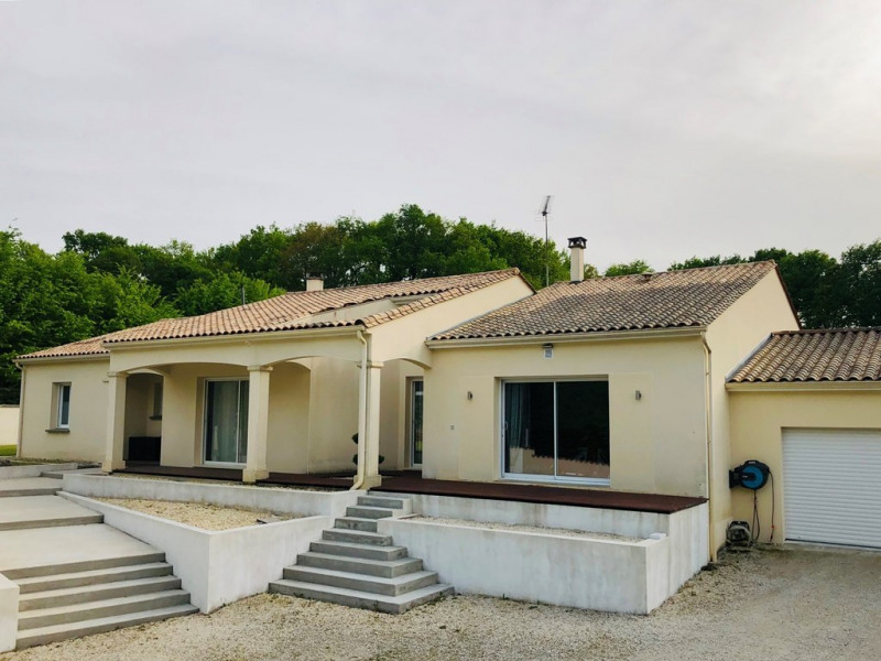 Sale house / villa Cherves richemont 299000€ - Picture 11