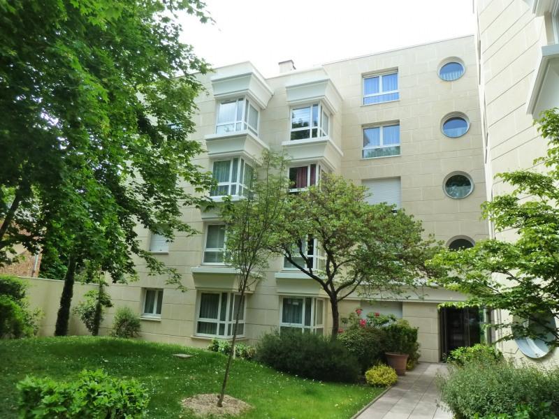 Vente maison / villa Chatenay-malabry 714000€ - Photo 1